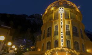 Hotel Seiblishof - Ischgl