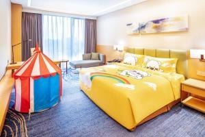 Holiday Inn Neijiang Riverside, an IHG hotel