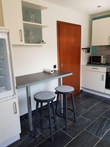 Ferienwohnung Dustin, Appartamenti  Neuenkirchen - big - 5