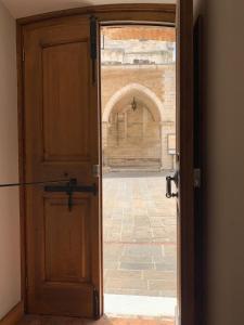 Casa storica Palazzo Vitacolonna - AbcAlberghi.com