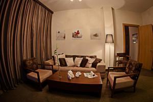 Voyage Hotel, Отели  Караганда - big - 30