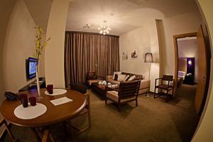 Voyage Hotel, Отели  Караганда - big - 26