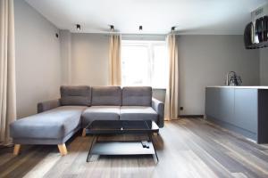 Apartament Antracytowy Darłówko