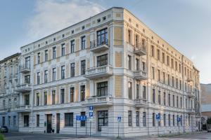 Apartment KOBRO new city center of Lodz