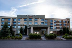Courtyard by Marriott Kingston Highway 401 - Hotel - Kingston
