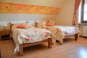 Quo Vadis Lounge Bed Breakfast
