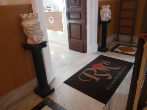 Hotel Regina Margherita, Катания