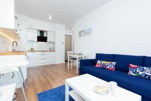 Apartments Gdańsk Starowiejska by Renters