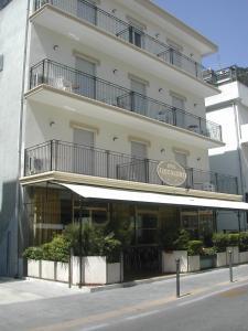 Hotel Graziella Mare - AbcAlberghi.com