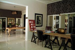 Village Boutique Hotel, Hotely  Otjiwarongo - big - 38