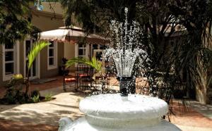 Village Boutique Hotel, Hotely  Otjiwarongo - big - 37