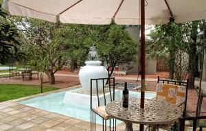 Village Boutique Hotel, Hotely  Otjiwarongo - big - 36