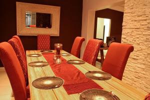 Village Boutique Hotel, Hotely  Otjiwarongo - big - 42