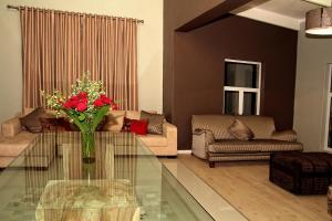 Village Boutique Hotel, Hotely  Otjiwarongo - big - 41