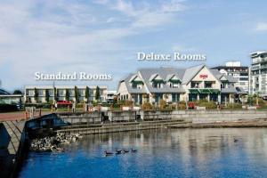 Sidney Waterfront Inn - Hotel - Sidney