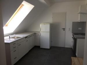 Mieszkanie Borkowo