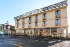 Huzur Hotel Tashkent