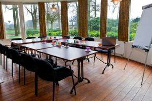Hof van Dalfsen, Hotely  Dalfsen - big - 18