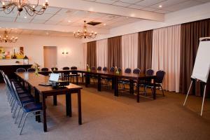 Hof van Dalfsen, Hotely  Dalfsen - big - 22