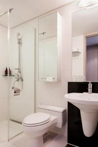 Vabien Suite 2 Serviced Residence - Apartment - Seoul