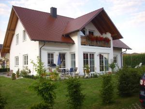 Ferienwohnung Maria Waldblick - Jettingen-Scheppach