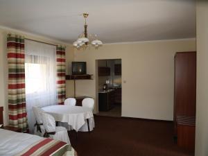 Apartamenty Ostrawa