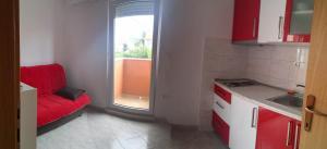 Apartmani Ljubo