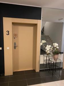GOLF Apartment No3