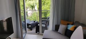Apartamenty Hugo Centrum
