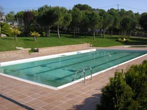 Apartments Bon Pas Rural, Apartmány  Claravalls - big - 37