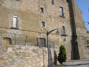 Apartments Bon Pas Rural, Appartamenti  Claravalls - big - 8