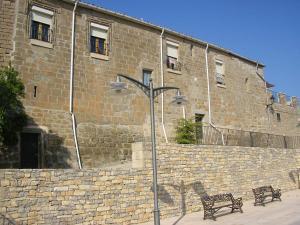 Apartments Bon Pas Rural, Appartamenti  Claravalls - big - 118