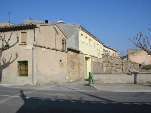 Apartments Bon Pas Rural, Appartamenti  Claravalls - big - 13