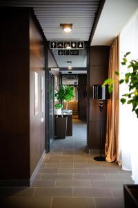 Voyage Hotel, Отели  Караганда - big - 31