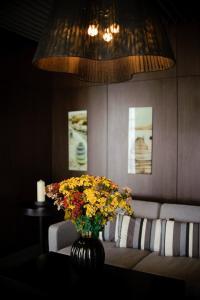 Voyage Hotel, Hotels  Karagandy - big - 33