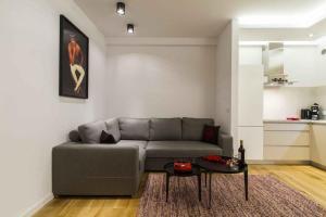 Apartament Górale Rezydencja Tatry