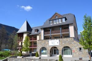 Location gîte, chambres d'hotes Vacancéole - Les Jardins de Balnéa dans le département Hautes Pyrénées 65
