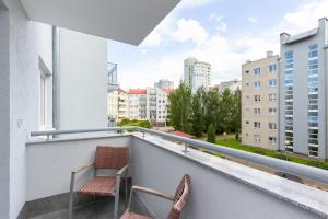 Apartments Gdynia Center Redłowska by Renters