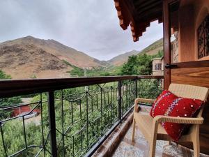 Dar Assarou - Accommodation - Imlil