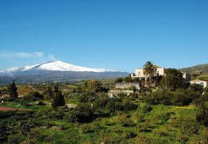 Auberges de jeunesse - Antico Borgo Etneo Agriturismo
