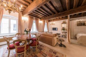 AB Ljubljana - The Residence