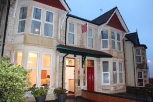 Norfolk Guest House