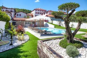 Location gîte, chambres d'hotes Hôtel Argia dans le département Pyrénées Atlantiques 64