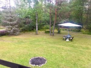 Grzybowo Summer House Kaszuby