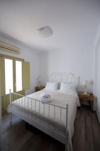 Diasino Studios Amorgos Greece
