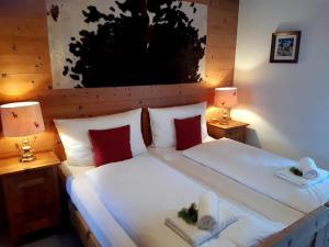Haus Reason - Apartment - Aurach bei Kitzbühel