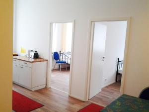 Apartments Nürnberg