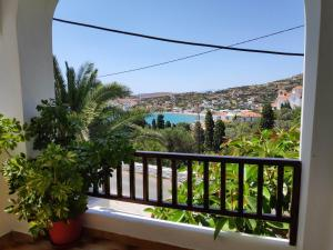 Villa Dora Studios 1 Andros Greece