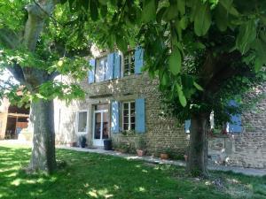 Accommodation in Saint-Michel-sur-Savasse