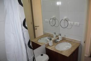 Departamentos Centro Urbano Santiago, Appartamenti  Santiago - big - 16